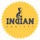 Indian Project Menu