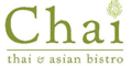 Chai's Asian Bistro Menu