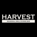 Harvest Seasonal Grill & Wine Bar Menu