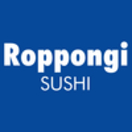 Roppongi Sushi Menu