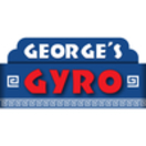 George's Gyro Menu