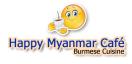 Happy Myanmar Cafe Menu