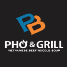 PB Pho & Grill Menu