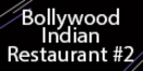 Bollywood Indian Restaurant #2 Menu