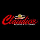 Claudio's Mexican Restaurant Menu