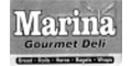 Marina Gourmet Deli Menu