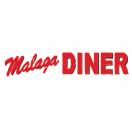 Malaga Diner Menu