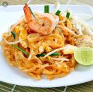 High Thai Menu