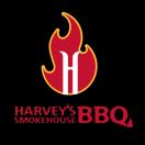 Harvey's Smokehouse BBQ Menu