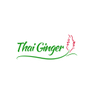 Thai Ginger Menu