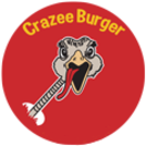 Crazee Burger (30th St) Menu