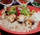 Sunnin Lebanese Cafe Menu