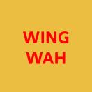 Wing Wah Menu