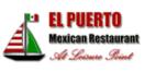 El Puerto Menu