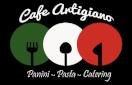 Cafe Artigiano Menu