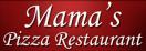 Mama's Pizza Restaurant Menu