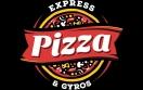 Express Pizza & Gyros Menu