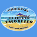 El Puerto Escondido Menu