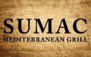Sumac Mediterranean Grill Menu