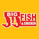 Big JJ Fish & Chicken Menu