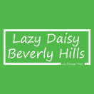 Lazy Daisy of Beverly Hills Menu