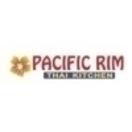 Pacific Rim Thai Kitchen Menu