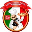 Mikey's Famous Pizzeria Menu