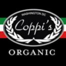 Coppi's Organic Restaurant Menu