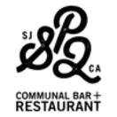 SP2 Communal Bar & Restaurant Menu