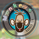 Monkey's Bubble Tea Menu