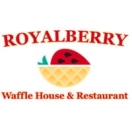 Royalberry Wafflehouse & Restaurant Menu