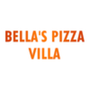 Bella's Pizza Villa Menu