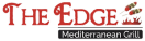 The Edge Mediterranean Grill Menu