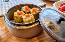 Furama Seafood Restaurant Menu