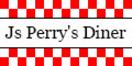 Js Perry's Diner Menu