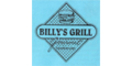 Billy's Grill Menu