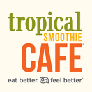 Tropical Smoothie Cafe, VA99 Menu