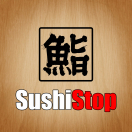 SushiStop North Menu