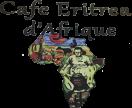 Cafe Eritrea D'Afrique Menu