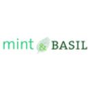 Mint & Basil Menu
