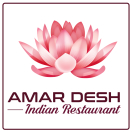 Amar Desh Indian Restaurant Menu