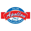 Apollon Roast Beef & Pizza Menu