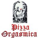 Pizza Orgasmica Menu