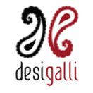 Desi Galli Indian Street Food Menu