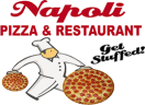 Napoli Pizza & Pasta Menu