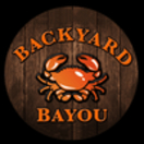 Backyard Bayou At The Vineyard Menu