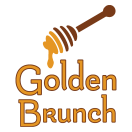 Golden Brunch Menu