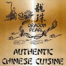 Dragon Pearl Chinese Restaurant Menu