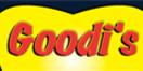 Goodi's Restaurant Menu