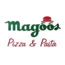 Magoo's Pizza Menu
